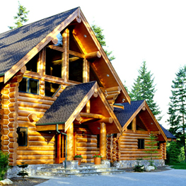 Exterior Wood Finishes