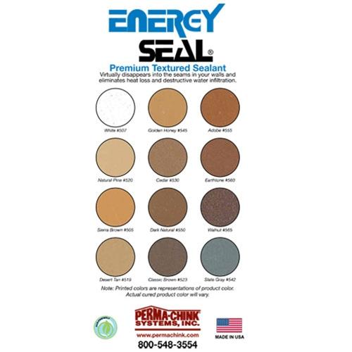 energyseal card