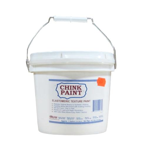 chink paint