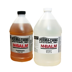 M-Balm for wood repair